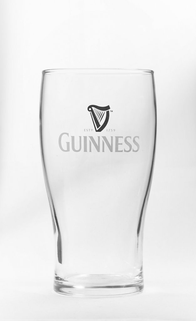 Craft Beer Glasses Ireland