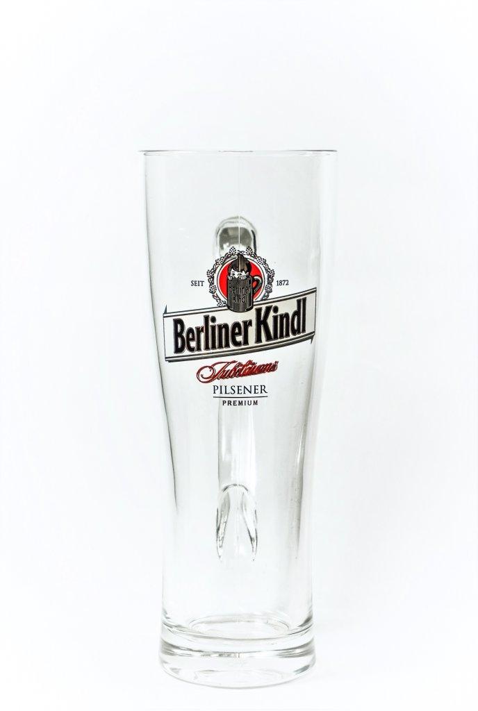 Berliner Kindl 248 Lglas 50 Cl