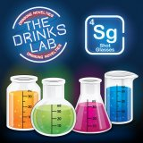 Mixology Chemical Shot Glasses