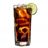 Highball glass Club Sagaform 2-pack