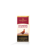 Famous Grouse chocolate