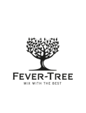 Fever Tree gin & tonic glass