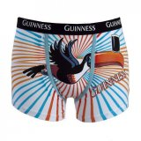 Guinness underwear  toucan