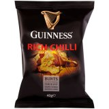 Guinness Rich Chili Chips 150g
