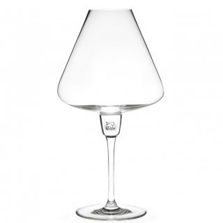 Peugeot Les Impitoyable N°2 Wine Glass