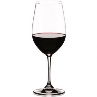 Vinum Zinfandel / Riesling Grand Cru wine glass 2-pack