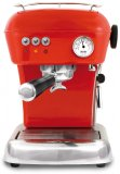 Ascaso Dream Espresso Machine Espressomaskin Love Red