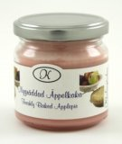 Scented Candle Freshly Baked Apple Pie