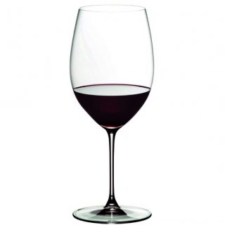 Veritas Cabernet Sauvignon / Merlot wine glass 2-pack