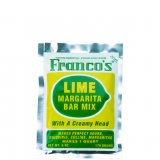 Francos Margarita Mix