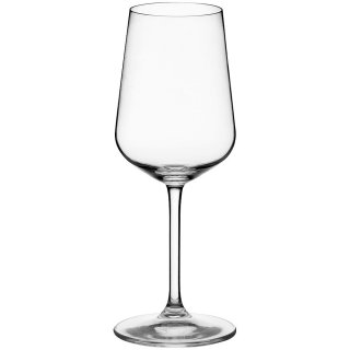Ovid white wine glass 4-pack