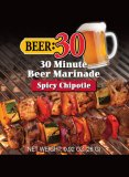 Beer marinade spicy chipotle