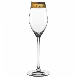 Nachtmann Muse Champagne champagneglas 2-pack