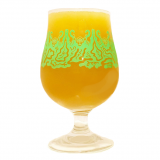 Omnipollo Scope ølglas