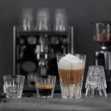 Perfect Serve Latte Macchiato highballglas 4-pack