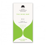 The Wine Bars Sauvignon Blanc mjölkchoklad 100 gram