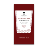 The Whisky Bar Speyside choklad 100 gram