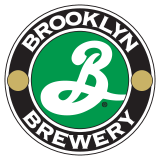 Brooklyn Brewery beer glass 25 cl