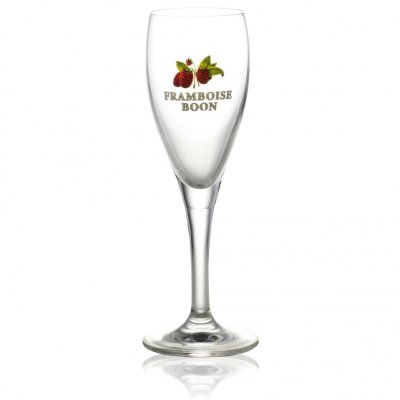 Boon Framboise Lambic Glass 12 cl