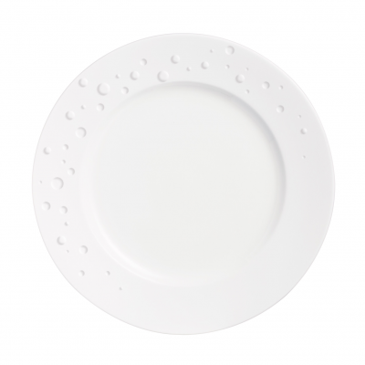 Water Pearl plate 255 mm