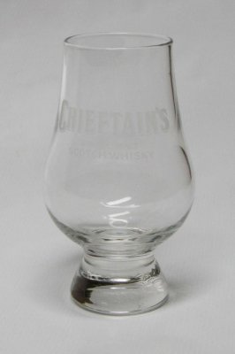 Chieftain whiskyglas Glencairn