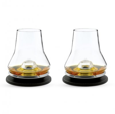 Esprit Club 2 Whisky-tasting Sets Peugeot