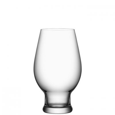 Orrefors IPA ölglas 47 cl Beer glass