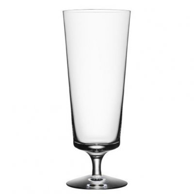 Orrefors Difference Ale Ölglas 33 cl Beer Glass