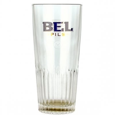 Bel Pils Ölglas Beer Glass 33 cl