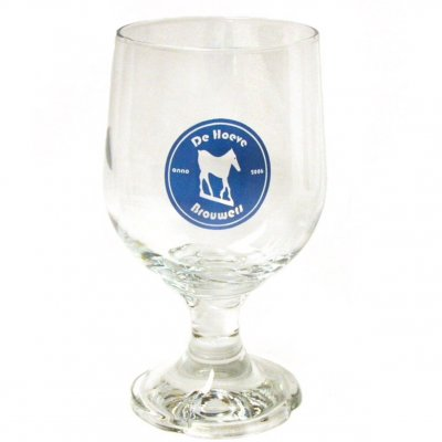 De Hoeve Ölglas Beer Glass