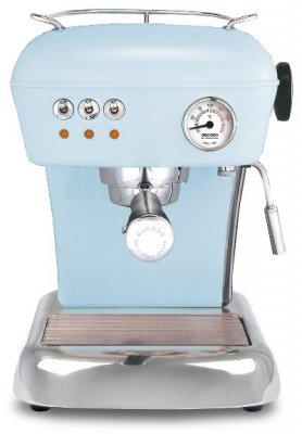 Ascaso Dream Espresso Machine Espressomaskin Kid Blue