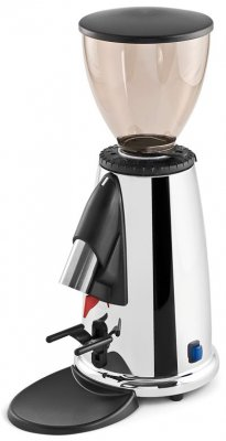 Macap M2M Coffee Grinder Chrome