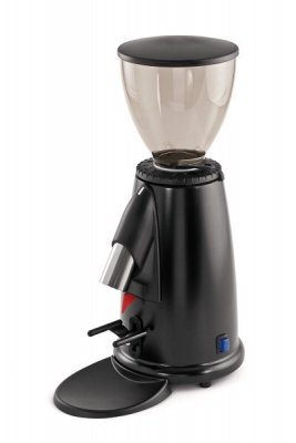 Macap M2M Coffee Grinder Black