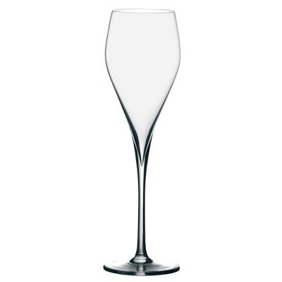 Peugeot Esprit champagne glass 4-pack