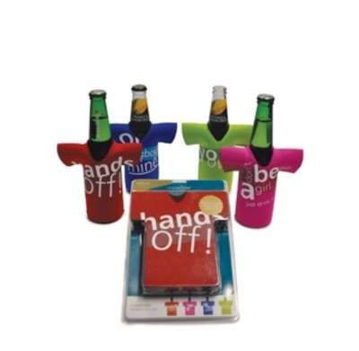 Bottle Chillers 4-Pack