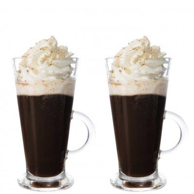 Alle nye Sagaform Irish coffee glass 2-pack - Irish Coffee - Cocktail- og KQ21