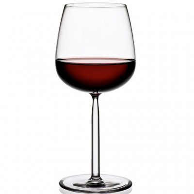 Iittala Senta Rödvinsglas red Wine glass