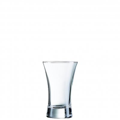 Hot Shot shotglas 7 cl