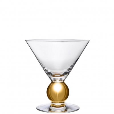 Orrefors Nobel Martiniglas cocktailglas cocktail glass