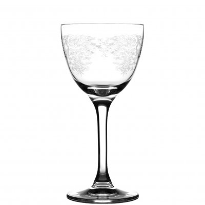 Nick & Nora Vintage Lace cocktailglas 160 ml 16 cl
