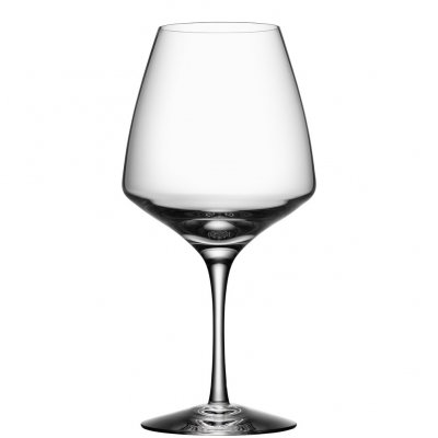 Orrefors Pulse vinglas wine glass 4-pack