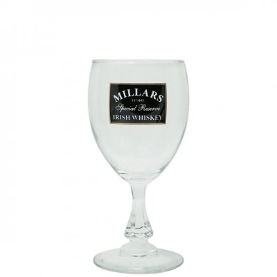Millars Irish Coffee Coffeeglas