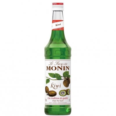 Monin Kiwi 70 cl Syrup