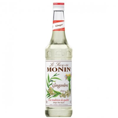 Monin Gingembre 70 cl syrup