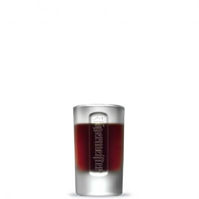 Jägermeister shotglas 4 cl 6-pack