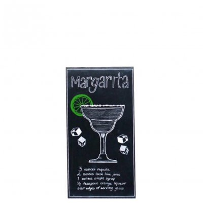 Wall sign Margarita