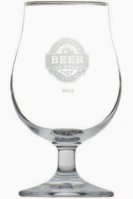 Beer glass Stockholm Beer 2014 30 cl