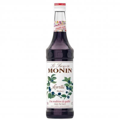 Monin Myrtille 70 cl