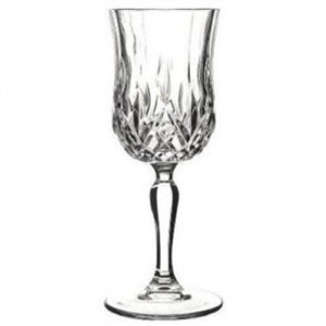 Opera wine glass