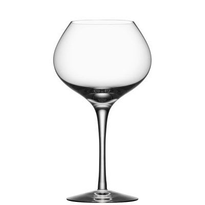 More Mature wine glass 4-pack